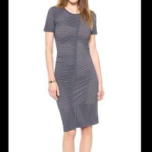 Marc Jacobs Stretch Knit Dress